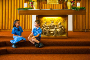 St Michael's Catholic Primary School Stanmore Mission and Values
