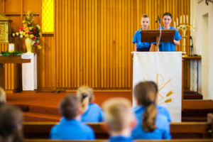 St Michaels Catholic Primary School Stanmore Shared Mission
