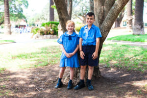 St Michael's Catholic Primary School Stanmore Student Wellbeing