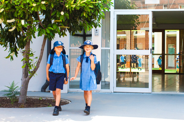 St Michaels Primary School Stanmore