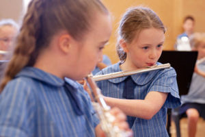 St Michaels Catholic Primary School Stanmore Band